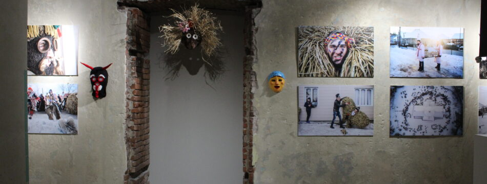 Photo project. Ukraїner: Malanka. Revival of the Carnival