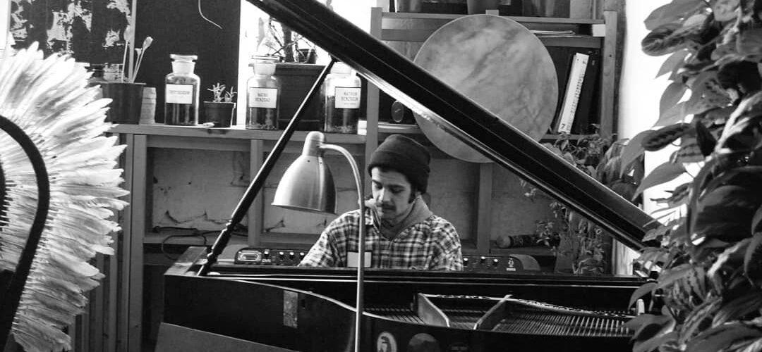 Stan Ibrahim (Mauser). Музика для роялю