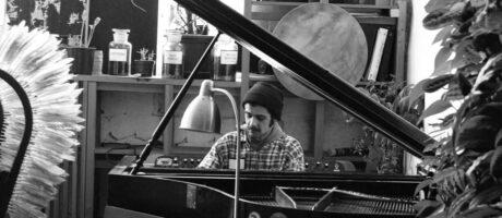 Stan Ibrahim (Mauser). Piano music