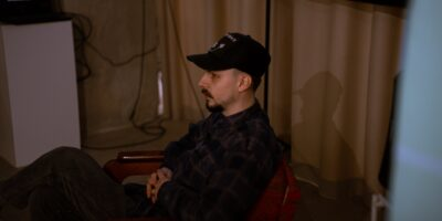 Presentation of a new music video by Palindrom – The Last Dance. Public interview (PHOTO, VIDEO)
